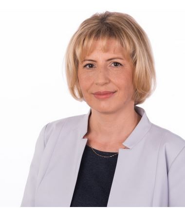 Agnieszka Targońska