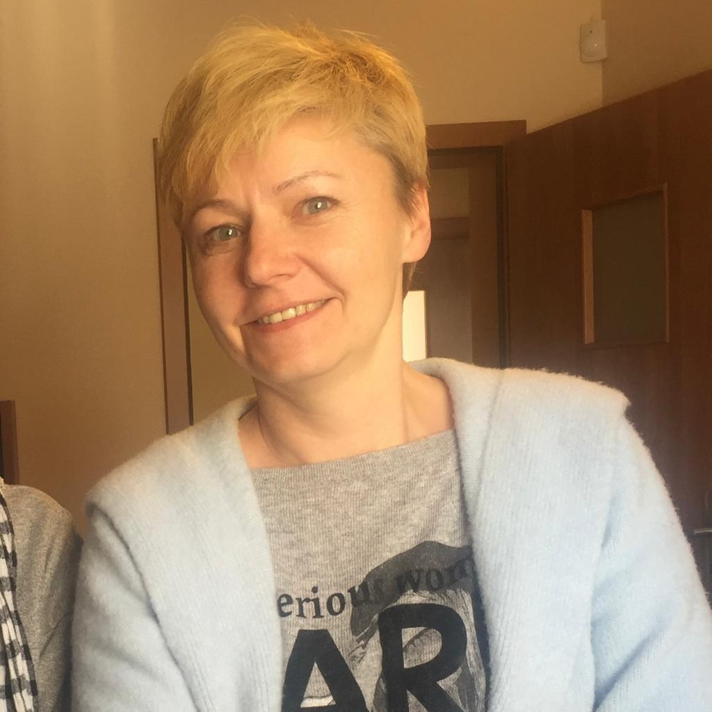 Katarzyna Przybylska – Michalak